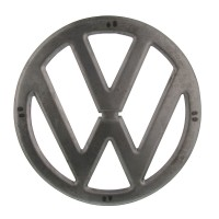 VW Kombi Nose badge (Emblem) 1955 to 1967