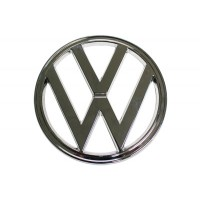 VW Kombi Nose badge 1968 to 1972 Made In Germany