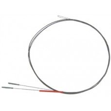 Heater Cable for VW Kombi 1955 to 1967