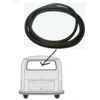 VW Kombi Rear Window Seal 1955 to 1963 and Brazilian Made Kombi's