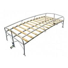 Kombi Short Roof Rack