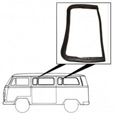 Opening Side Quarterlight Seal for VW Kombi 1968 to 1979