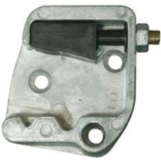 Door Striker Plate, Right side 1958 to 1967 VW Beetle and Convertible