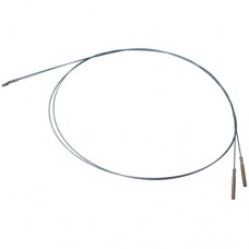 Heater Cable VW Beetle Long 1425mm (Beetle 1968 to 1979)