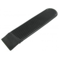 Accelerator Pedal Pad for 1958 and later Beetle, Super Beetle, Ghia, and Type 3