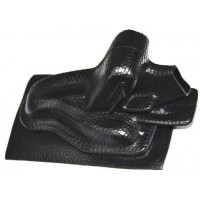 Hand Brake Boot to suit VW Beetle 1968 and on, Karmann Ghia 1966 and on and Type 3's 1967 and on