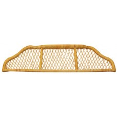 Bamboo Parcel Tray VW Beetle