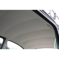 Beetle Headliner Kit 1958 to 1967 Ivory (Quality Option)