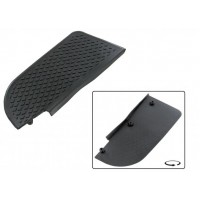 Cab Step Rubber Left Side VW Kombi 1973 to 1979