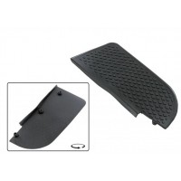 Cab Step Rubber Right Side VW Kombi 1973 to 1979