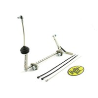Throttle Accelerator Linkage Upgrade Kit VW Kombi 1955 to 1967 (RHD)