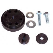 Dowel Jig Pin tool for 8 Dowel cranks and flywheels