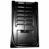 Right Hand Rear Floor Pan panel VW Beetle all years