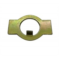 Front Spindle lock tab VW Beetle up to 1967 and Kombi 1964 to 1967