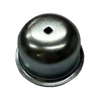 Wheel Bearing Grease Cap with Hole VW Beetle 1968 up to 1979