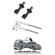 Beetle 1303 Lowering Front Strut Kit Complete