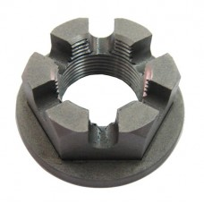 Rear Axle Nut Flanged