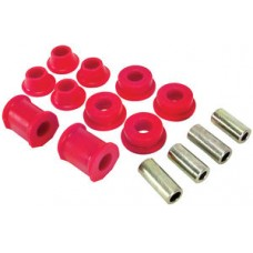 EMPI Control Arm Bushing kit For Super VW Beetle 1302 1971 to 1973 (15 Piece)
