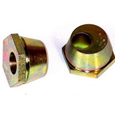 Extra Adjustment Camber Adjusters Ball Joint Front Beam VW Beetle and Karmann Ghia's