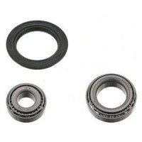 Front Wheel Bearing Kit Beetle Karmann Ghia and Type 3 1968 and on (One side)