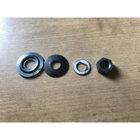 Kombi Steering Box Peg Install Kit 1955 to 1972