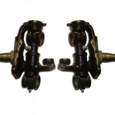Dropped Spindles Kombi up to 1964 to 1967 (Rebuilt)