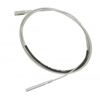 Clutch Cable VW Kombi 1972 to 1979 (suits LHD and RHD Kombi's)
