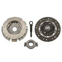 VW Kombi Clutch Kit 210mm suits 1700cc, 1800 cc 1972 to 1974