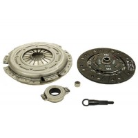 Quality Late Clutch kit 200mm with alignment tool for VW Beetle, Karmann Ghia, Type 3 and Kombi