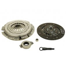 VW Kombi 1976 and on  228mm Clutch Kit