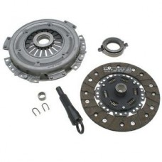 Quality Early Clutch kit 200mm with alignment tool for VW Beetle, Karmann Ghia, Type 3 and Kombi