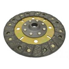 200mm Kush Lock Clutch Disc