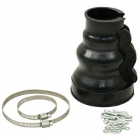VW Swing Axle Boot with Hardware Kit