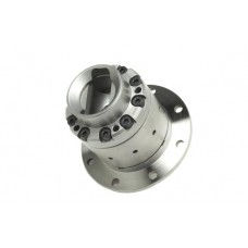 Volkswagen swing axle Quaife ATB Helical LSD differential