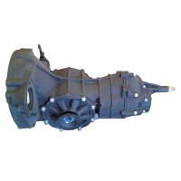 VW IRS Gearbox with Freeway Flyer Final Drive with Kombi Nose Cone  (Rebuilt)