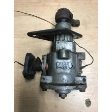 VW Kombi RHD Steering Box 1973 to 1979 (Pre Loved)