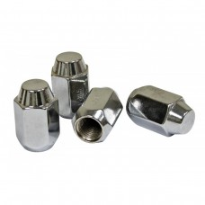 Wheel Nut M14 X 1.5 with a 60˚ Taper
