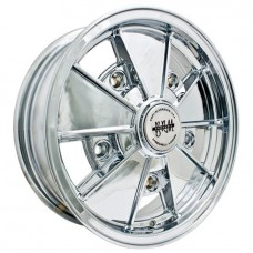 "BRM 6.5"" Chrome 5 X 205"