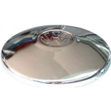 VW Hub Cap with Logo for 1968 and on Beetle's and Kombi's 1971 and on