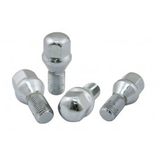 Wheel Bolts M14mm by 1.5mm 60° taper