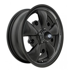 EMPI 5 Spoke Wheel Flat Black