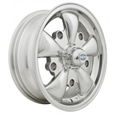 EMPI 5 Spoke Wheel Polished